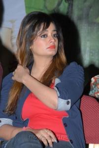 Actress Kiran Rathod at Kevvu Keka Press Meet Photos