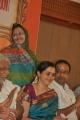 Kameela Nasser, Devayani @ Keyaar (KR) Tamil Film Producer Welfare Protection Team Stills