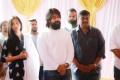 Srinidhi Shetty, Yash @ KGF Chapter 2 Movie Pooja Stills