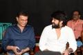 Prashanth Neel, Yash @ KGF Movie Trailer Launch Stills