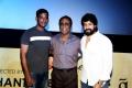 Vishal, GK Reddy, Yash @ KGF Movie Trailer Launch Stills