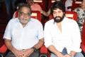 Ambareesh, Yash @ KGF Movie Trailer Launch Stills