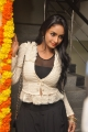 Pooja Sri @ Khaan Saab Restaurant Launch Photos