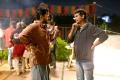 Karthi, Lokesh Kanagaraj @ Khaidi Movie Working Photos HD