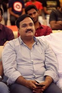 Tagore Madhu @ Khaidi Movie Pre-Release Event Stills
