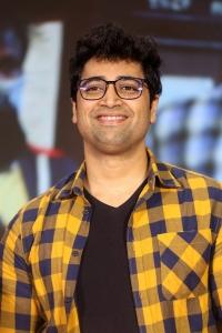 Adivi Sesh @ Khaidi Movie Pre-Release Event Stills