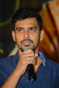 Producer SR Prabhu @ Khaidi Movie Success Meet Stills