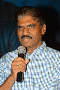 KK Radhamohan @ Khaidi Movie Success Meet Stills