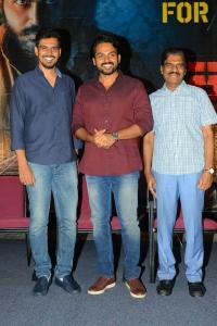 SR Prabhu, Karthi, KK Radhamohan @ Khaidi Movie Success Meet Stills