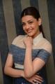 Khaidi No 150 Kajal Agarwal Interview Photos