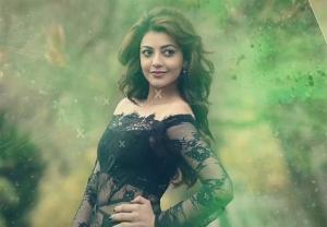 Khaidi No 150 Kajal Hot Pics