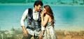 Chiranjeevi, Kajal Agarwal in Khaidi No 150 Movie Stills