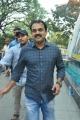 Koratala Siva @ Khaidi No. 150 Theater Coverage @ Sandhya 70MM, RTC X Roads, Hyderabad