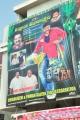 Khaidi No. 150 Theater Coverage @ Sandhya 70MM, RTC X Roads, Hyderabad