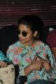 Chiranjeevi daughter Sushmita @ Khaidi No. 150 Theater Coverage @ Sandhya 70MM, RTC X Roads, Hyderabad