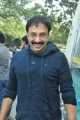Raj Kandukuri @ Khaidi No. 150 Theater Coverage @ Sandhya 70MM, RTC X Roads, Hyderabad