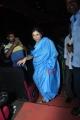 Surekha Chiranjeevi @ Khaidi No. 150 Theater Coverage @ Sandhya 70MM, RTC X Roads, Hyderabad