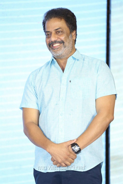Raja Ravindra @ Khakee Movie Audio Launch Stills