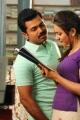 Karthi, Rakul Preet Singh in Khakee Movie Stills HD