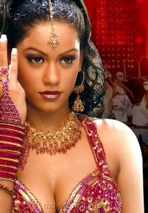 Mumaith Khan in Khatarnak Gallu Movie Hot Stills
