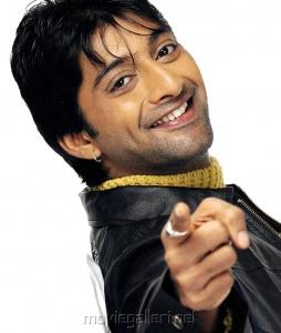 Actor Venkat in Khatarnak Gallu Movie Stills