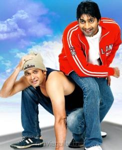 Khatarnak Gallu Movie Hot Stills