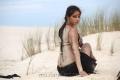 Khiladi Neetu Chandra Hot in Beach