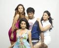 Vishal Neetu Chandra Tanushree Dutta Sarah Jane