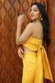 Actress Kiara Advani Photos @ Kabir Singh Movie Press Meet