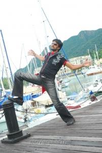 Actor Sudeep in Kicha Movie Stills