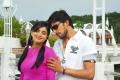 Sudeep, Divya Spandana in Kicha Telugu Movie Stills