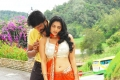 Sudeep, Ramya in Kicha Telugu Movie Stills