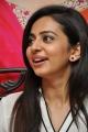 Rakul Preet Singh Press Meet about Kick 2 Movie