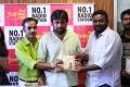Kidaari Movie Audio Launch @ Suryan FM Stills
