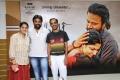Nikhila Vimal, Sasikumar, Darbuka Siva @ Kidaari Movie Single Track Launch Stills