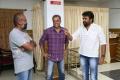SR Kathir, Gautham Menon, Sasikumar @ Kidaari Movie Single Track Launch Stills