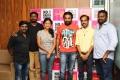 Kidari Movie Single Track Launch Stills