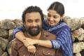 Sasikumar, Nikhila Vimal in Kidaari Tamil Movie Stills