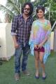 Bharath, Meera Chopra at Killadi Movie Press Meet Stills