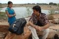 Meera Chopra, Bharath in Killadi Tamil Movie Stills