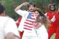 Bharath, Meera Chopra in Killadi Tamil Movie Stills