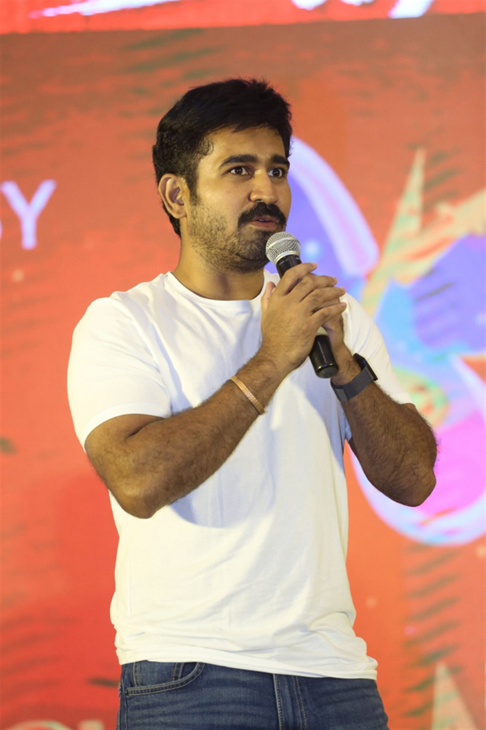 Vijay Antony @ Killer Movie Pre Release Event Stills