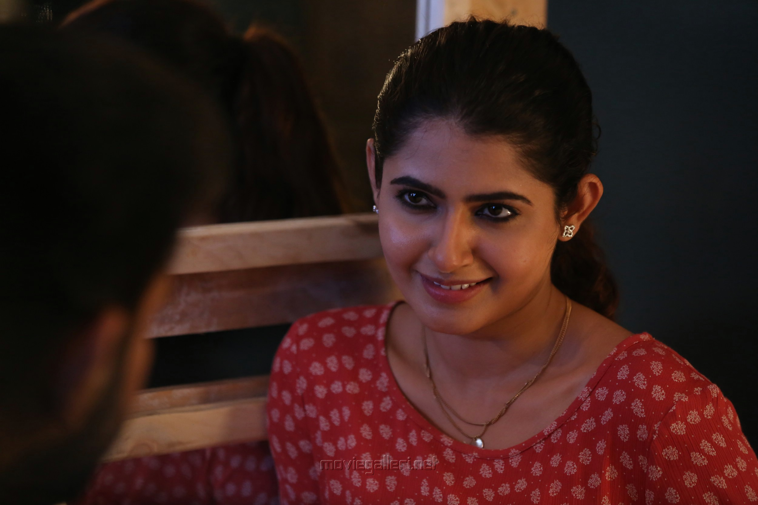 Actress Ashima Narwal in Killer Movie Stills HD
