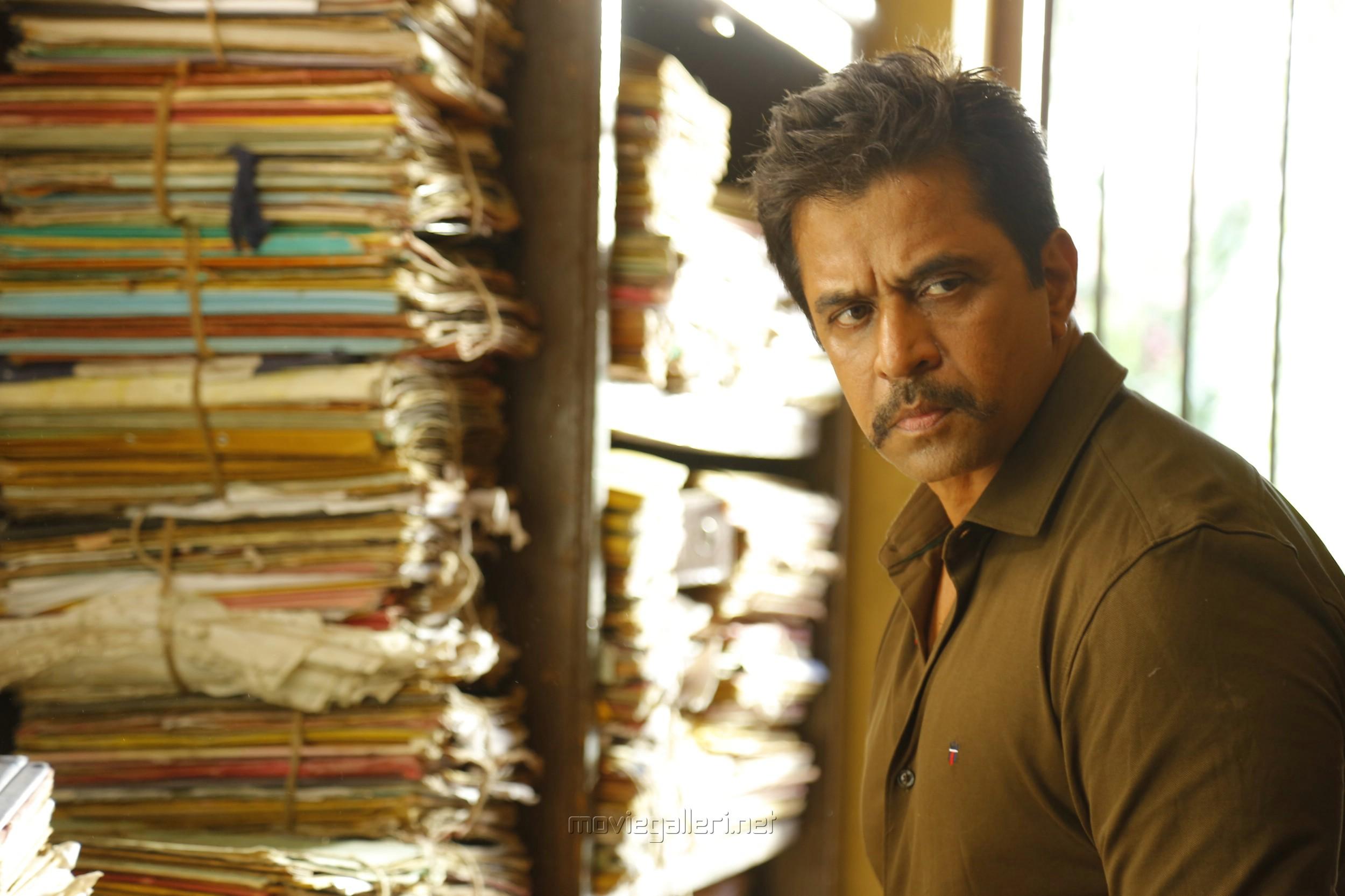 Actor Arjun in Killer Movie Stills HD