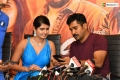 Ashima Narwal, Vijay Antony @ Killer Movie Success Meet Photos