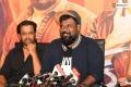 Arjun, Simon K King @ Killer Movie Success Meet Photos