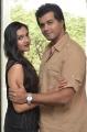 Swasthi, Vinay @ Kings Movie Logo Launch Photos