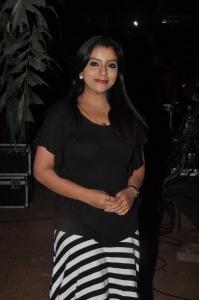 Actress Padmini @ Kiraak Movie Audio Launch Stills