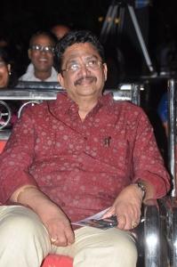 C.Kalyan @ Kiraak Movie Audio Launch Stills