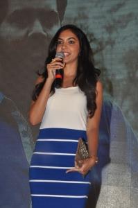 Reetu Varma @ Kiraak Movie Audio Launch Stills